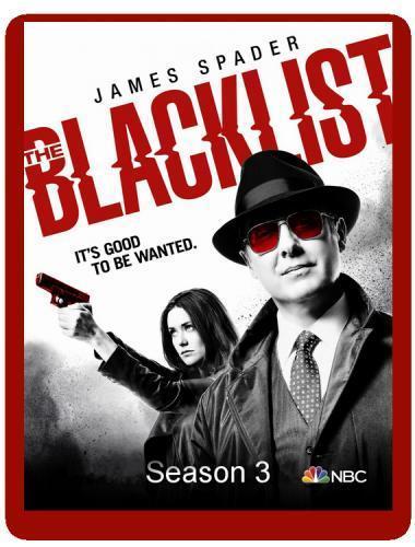 Чёрный список 7 сезон (2019)