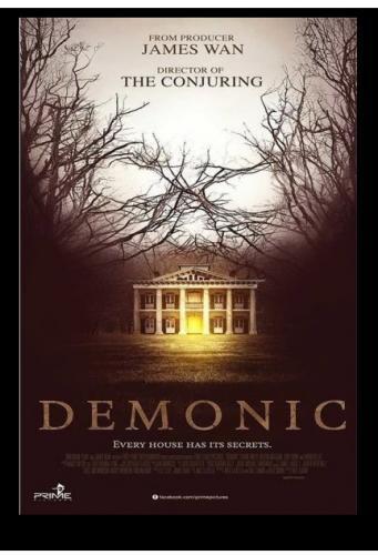 Последний обряд / Demonic (2015)