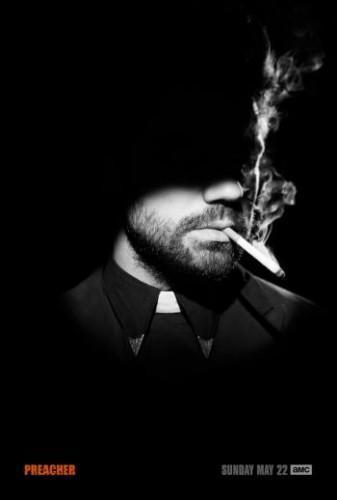 Проповедник / Preacher (2016) Все серии сериал