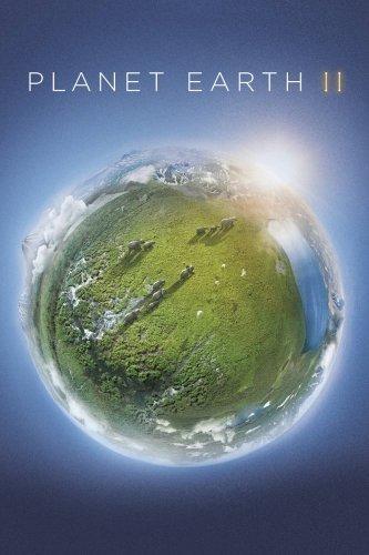 BBC: Планета Земля 2 (2016)