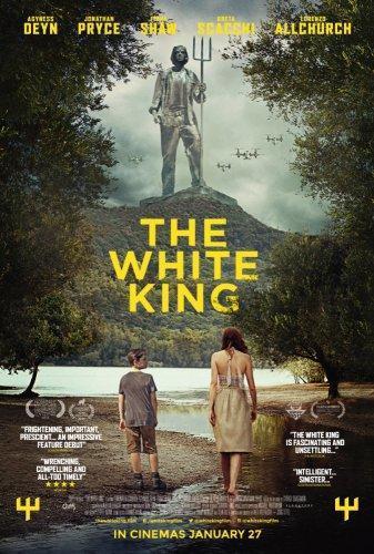 Белый Король (2016)