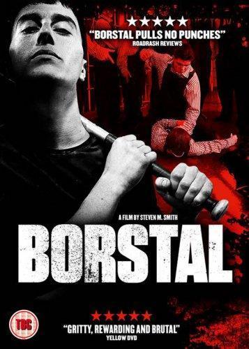 Борстал (Борстальская тюрьма) / 2016