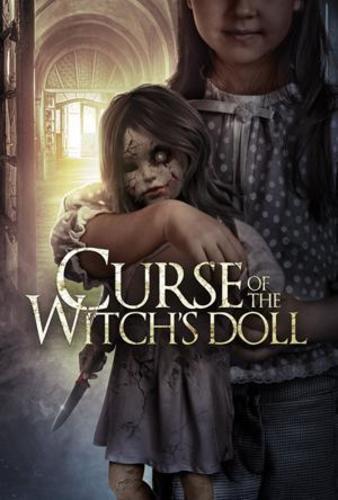 Проклятие: Кукла ведьмы (2018)