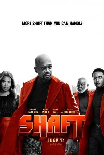Шафт (2019)
